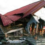 Strong earthquake in Indonesia kills 25