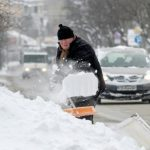Extremely cold weather kills 23 in Europe