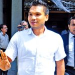 Charges against Namal read out