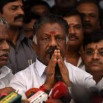 Palanisamy appointed Chief Minister of Tamil Nadu