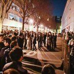 French police attacked after Chinese man killed in Paris