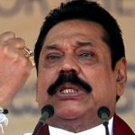 Mahinda drags garbage dump to the war