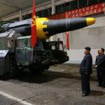 North Korea tests another ballistic missile – Putin says not to intimidate North Korea
