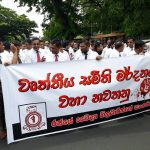 Doctors' strike continues