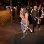 Blast in Manchester in UK kills 19 & injures 50