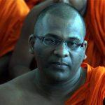 Gnanasara Thera gets bail – Warrant withdrawn