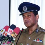 SGIG Lalith Jayasinghe interdicted
