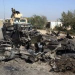 """""""US campaign in Afghanistan has failed"""""""