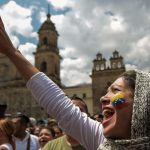 Venezuela will never give into threats from the US