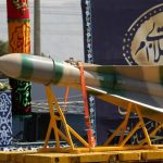 Iran responds to Trump's lament with new ballistic missile