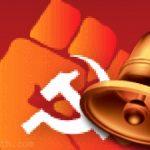 JVP at Indian Communist Party summit