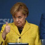 Merkel wins German election but loses coalition