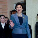 Thai ex-PM gets 5 years' jail term