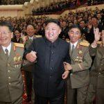 Stop threatening North Korea – China tells US
