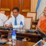 Shalila Moonasinghe's cousin arrested