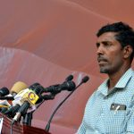 Govt. has failed to fulfil promises given to estate workers