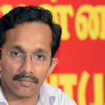 National Audit Act to Parliament by the JVP