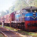 Railway strike from tomorrow