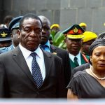 Mnangagwa, 'the Crocodile', to be sworn in as president of Zimbabwe