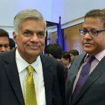 Ranil admits advising Mahendran to use public auction