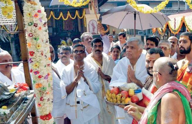 ranil at kottur2