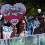 Save Wilpattu – protest march held in Colombo
