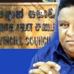 Uva Chief Minister surrenders to Police