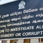 Bribery Commission files cases against 152 who failed to say how they became millionaires