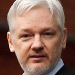 Arrest warrant on Assange upheld