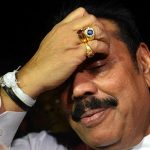 Mahinda's councillor involved in thefts & ransom taking remanded