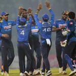 Sri Lanka drub Bangladesh