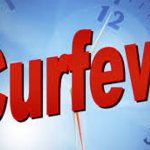 Curfew lifted in Kandy