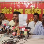 Red light from farmers to govt. – All farmlands to become battlegrounds