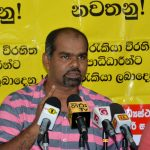 Agitation demanding employment for 57,000 graduates