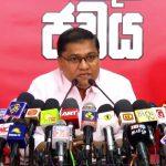 JVP ready to meet party leaders regarding 20th amendment