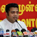 JVP requests debate on frauds & corruption in several state institutions