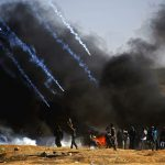 US move creates deadly clashes in Gaza