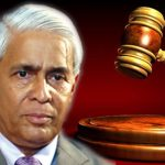 Sarath N Silva's petition rejected