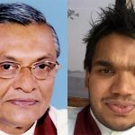 All MPs from Rajapaksa family avoid 'New York Times' debate