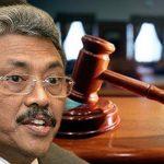 No legal right to spend LRDC funds to build DA Rajapaksa memorial – Gota noticed