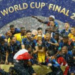 France are World football champs