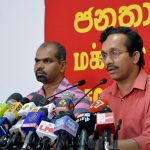 Prepare national programme to find employment for youths including graduates –Handunneththi