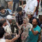 An airstrike by Saudi led coalition kills 29 children & injures more than 30