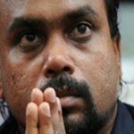 AG's advice not received regarding Weerawansa's case against misuse of government vehicles