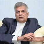Fuel prices may go up every week says Ranil