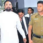 Case against Rohitha Abeygunawardena postponed