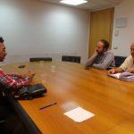 Leaders of JVP & Italian Communist Party meet