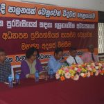 'Education for a people's administration' at Panadura