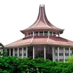 CC approves President's nominee Justice Nalin Perera as Chief Justice