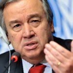 Protect Democracy – UN Secretary-General reminds govt.